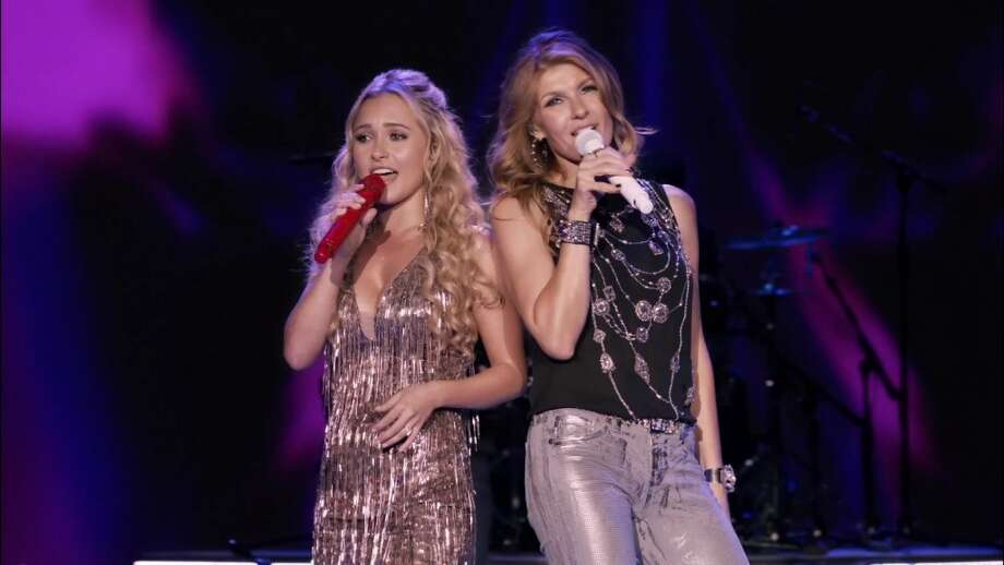 "'Nashville,"" starring Hayden Panettiere and Connie Britton, will continue producing episodes for a new TV home: CMT.  Photo: ABC"