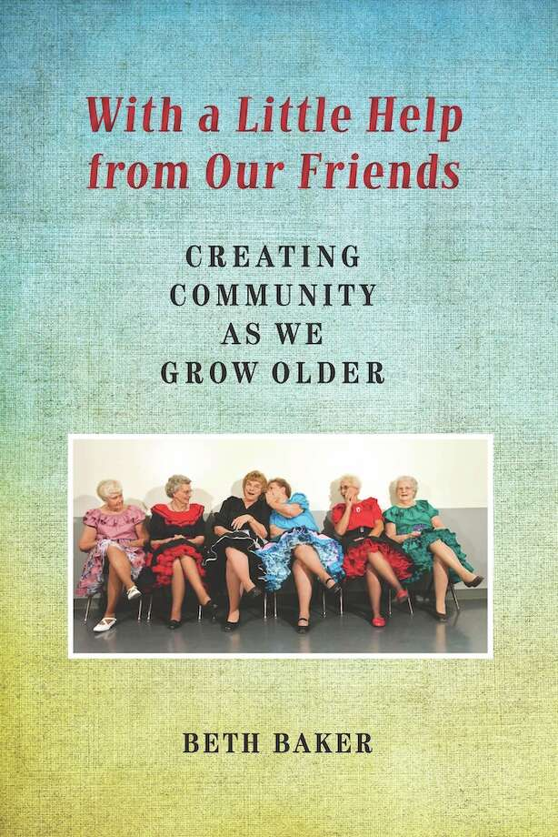This book by Beth Baker encourages readers to think about their own old age.