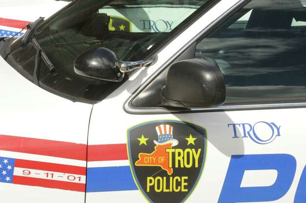 It's been a year of tension between the Troy Police Department and the Troy City Council. (Michael P. Farrell/Times Union) ORG XMIT: MER2014082915013663 Photo: Michael P. Farrell / 10028399A