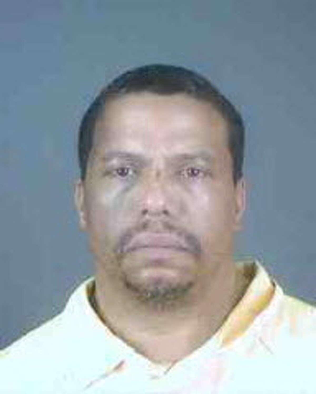 Oscar Valcarcel (Albany Police Department)