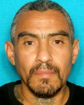 The Texas Department of Public Safety is offering $7,500 for information leading to the arrest of John Guevara, a Texas Mexican Mafia gang member who was recently added to the state's 10 Most Wanted Fugitives list. Photo: Texas Department Of Public Safety