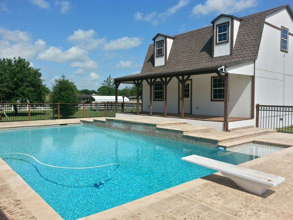 5800 Morton Rd, Katy, TX 774934 Bedrooms / 5 Baths / $829,000 / MLS