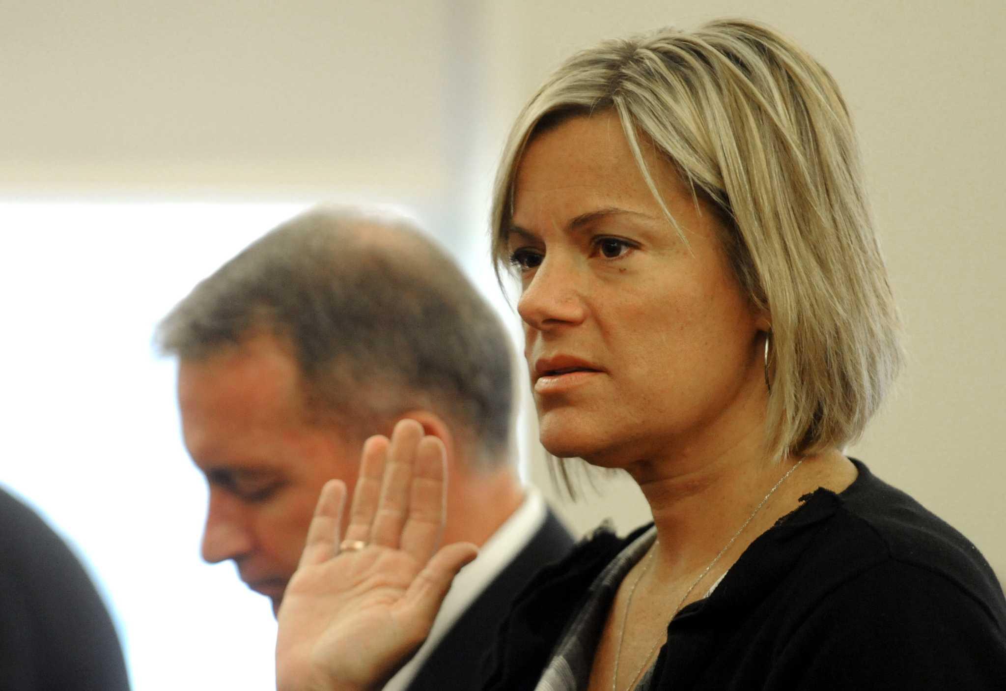 Plea Deal Gives Teacher Jail Time Times Union
