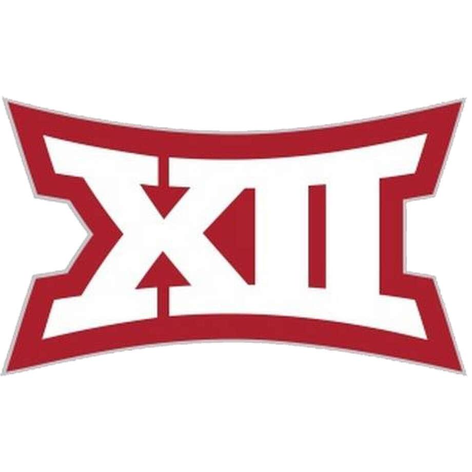 Big 12 logo Photo: Courtesy Illustration