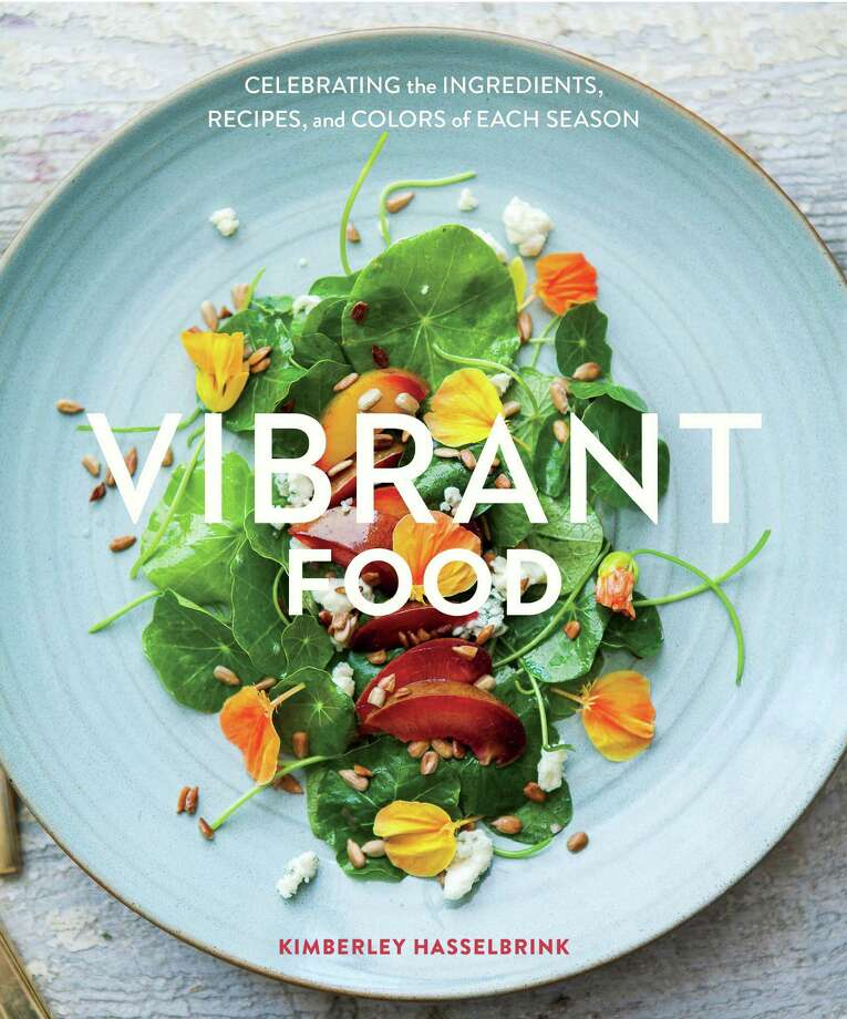 Vibrant Food, written and photographed by Kimberley Hasselbrink, permission from Ten Speed Press. Photo: Kimberley Hasselbrink