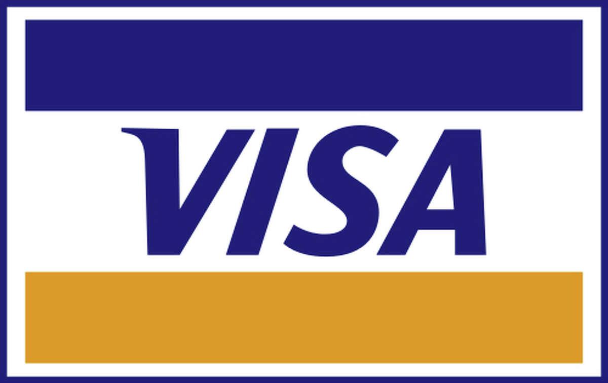 47. Visa Foster City, Calif.
