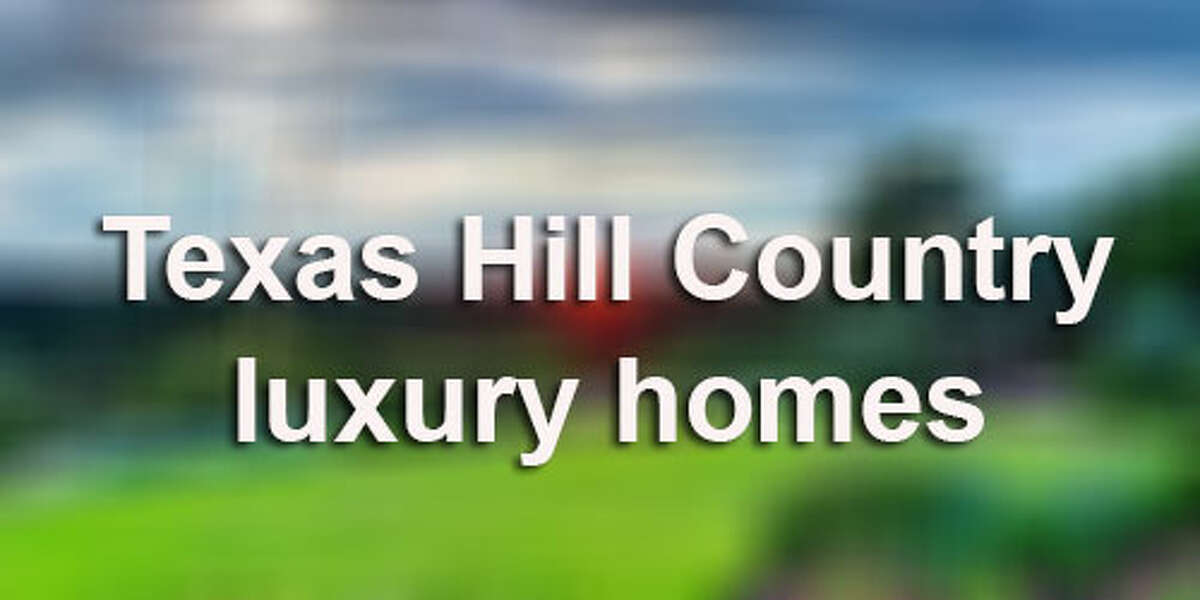 Click through and enjoy stunning panoramic views of beautiful landscaped custom homes in the Texas Hill Country.