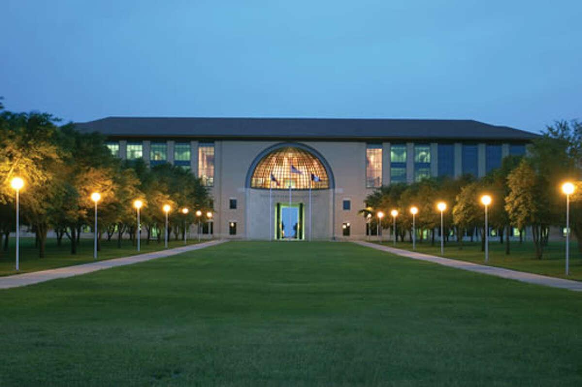 13. Texas A&M International University Average student debt: $17,394 Percent of graduates with debt: 74 percent
