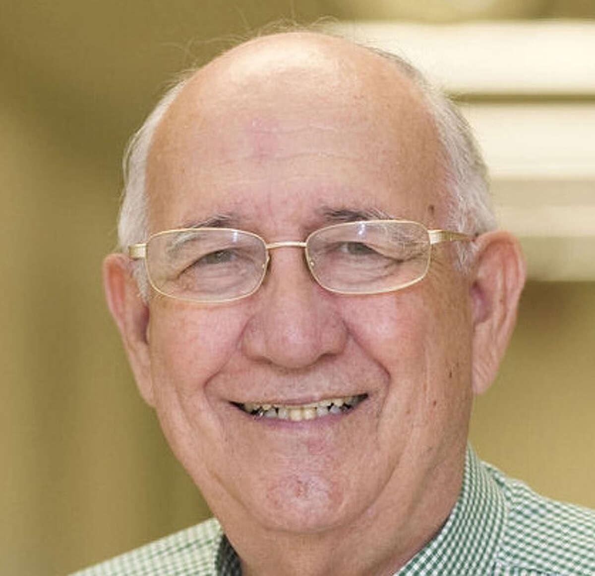 Lino Garcia Jr. is an eighth-generation Tejano and professor emeritus at UTPA.