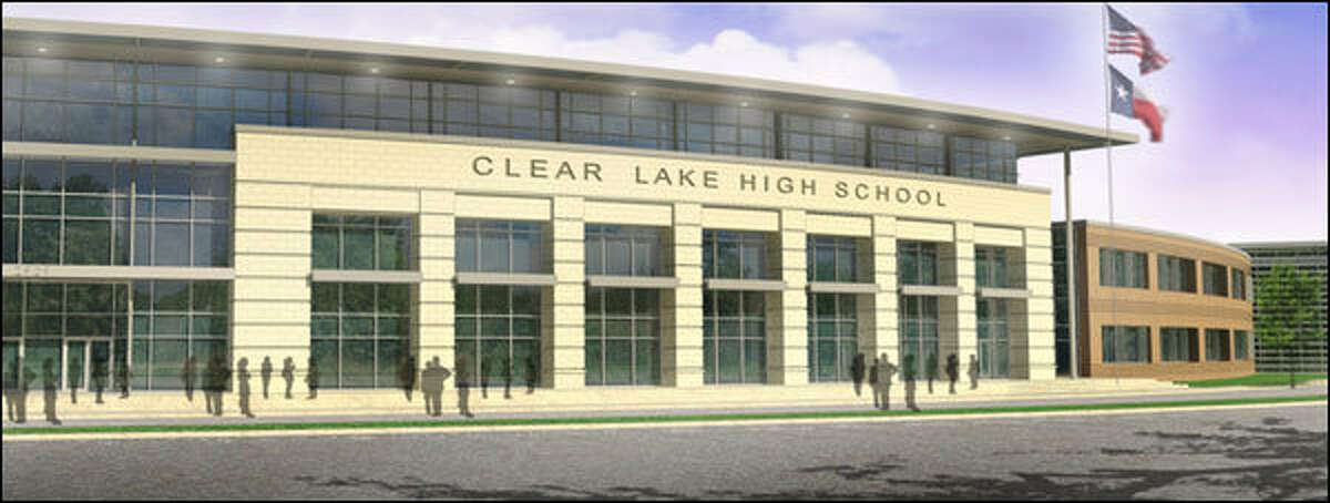 Clear Lake High School (Houston)National rank: 91Student population: 3,446