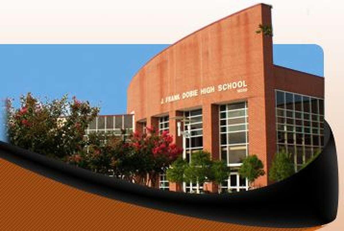 Dobie High School (Houston)National rank: 88Student population: 3,454