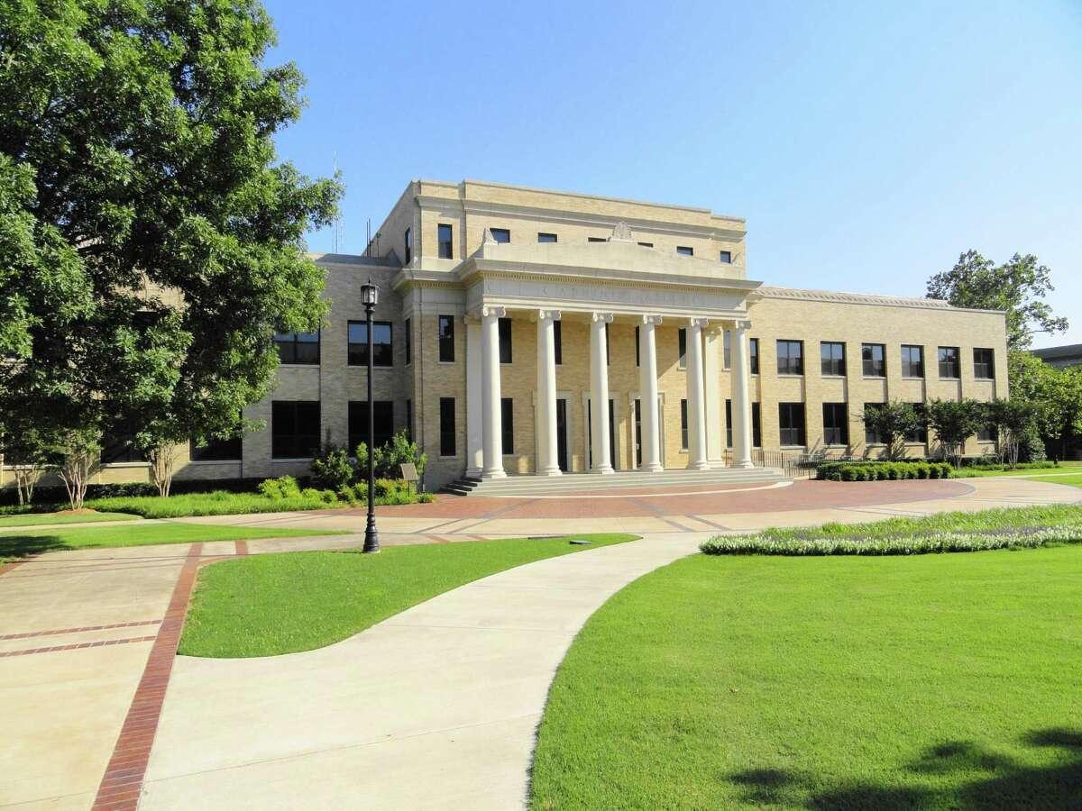 19. Austin College Overall Niche Grade: B+Acceptance rate: 55 percentNet price: $23,041