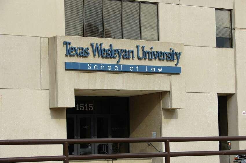 30. Texas Wesleyan University College Choice Score: 40.17