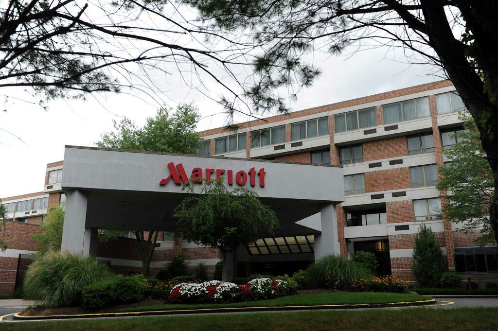 150 Sacred Heart University Students Are Being Housed At The Trumbull Marriott This Semester Due To