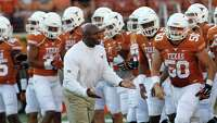 UT football: Another player dismissed - Photo
