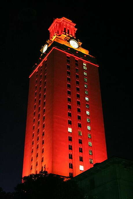 The University of Texas at Austin Photo: Wikimedia Commons