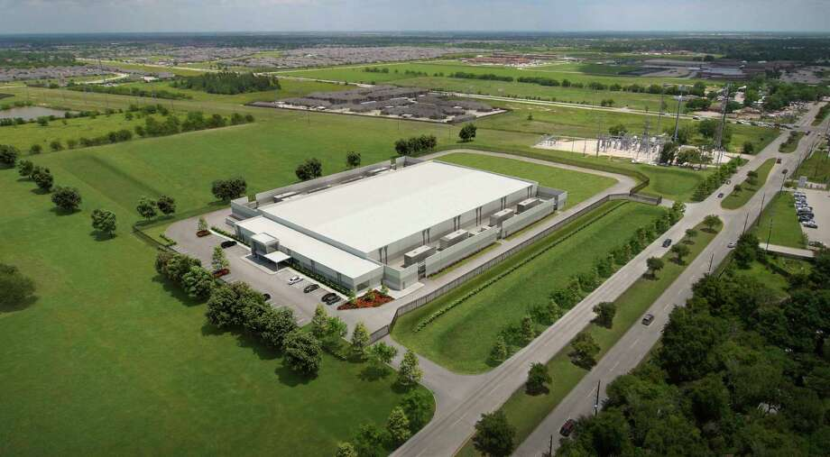 Dallas-based Skybox Datacenters has started construction on Skybox Houston One, an 86,960-square-foot purpose-built data center at 22000 Franz Road at Mason Road in the Katy area. / ONLINE_YES