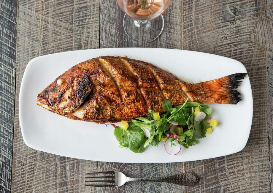 10. Caracol					