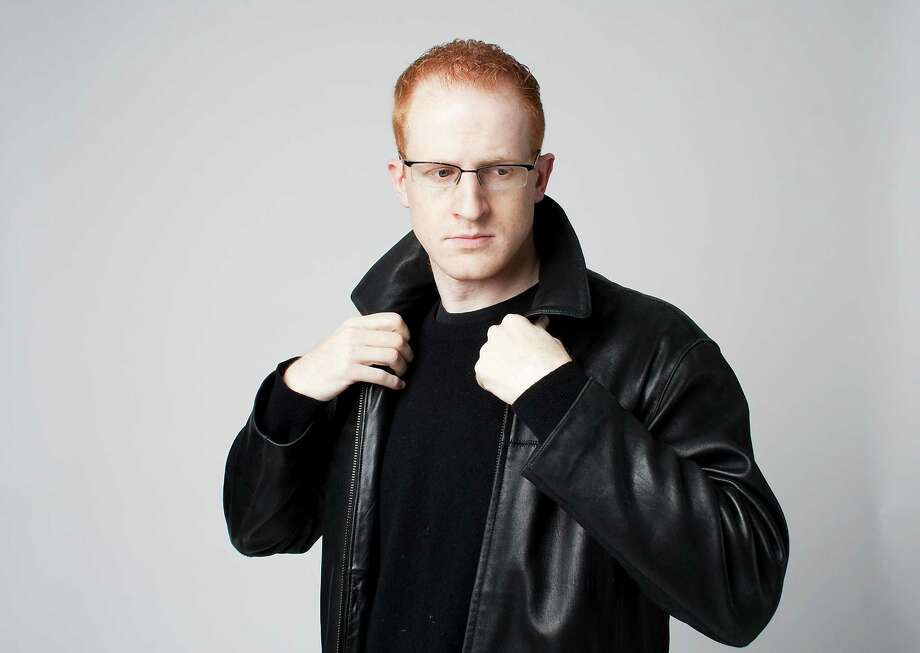 Comedian Steve Hofstetter performs Monday at Hard Rock Cafe. / handout