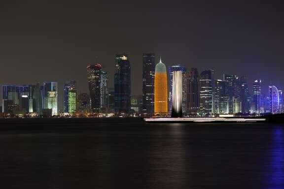 Qatar Rank: 14 Production: 2.03 million barrels per day