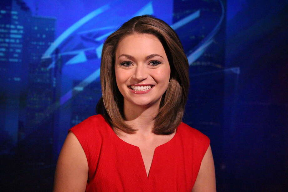PHOTOS: Houston TV personalities Britta Merwin, Lauren Freeman and Lisa Vaughn have all announced their pregnancies. Three Houston TV personalities have good news to share on a personal front.>>>See more on the pregnancy announcements by Britta Merwin, Lauren Freeman and Lisa Vaughn ... Photo: KRPC Local 2