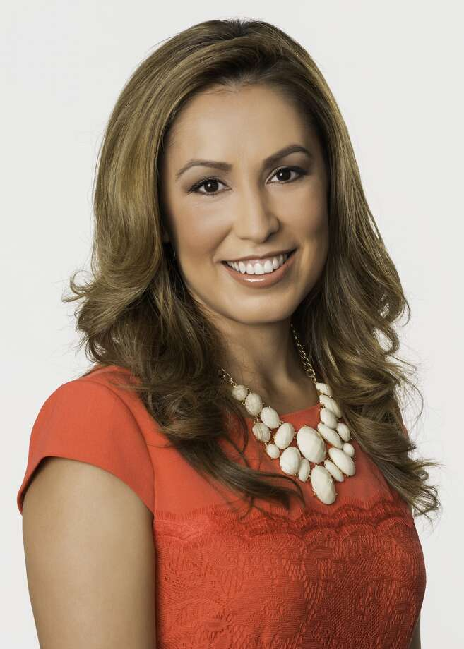 Karla Barguiarenajoined KRIV-TV as a reporter in February 2014. Previously, Barguiarena was a reporter for KHOU-TV and an anchor for Telemundo's KTMD-TV. According to the station's website, she went into marketing and public relations for a few years before returning to the news business. In 2015, she left Channel 13 to join her husband in New Haven, Conn. She's now a freelance reporter for ABC News One. Photo: ABC 13 Eyewitness News
