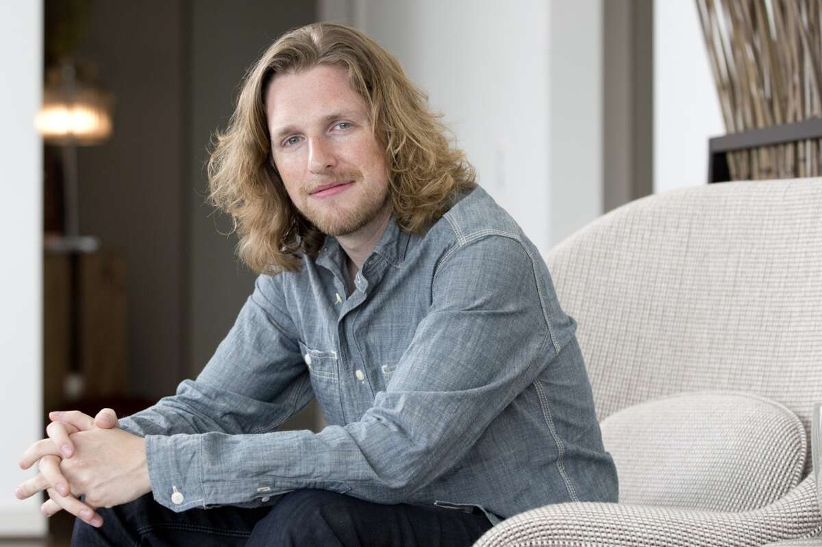 Matt Mullenweg is a Houston native and the co-founder of WordPress.