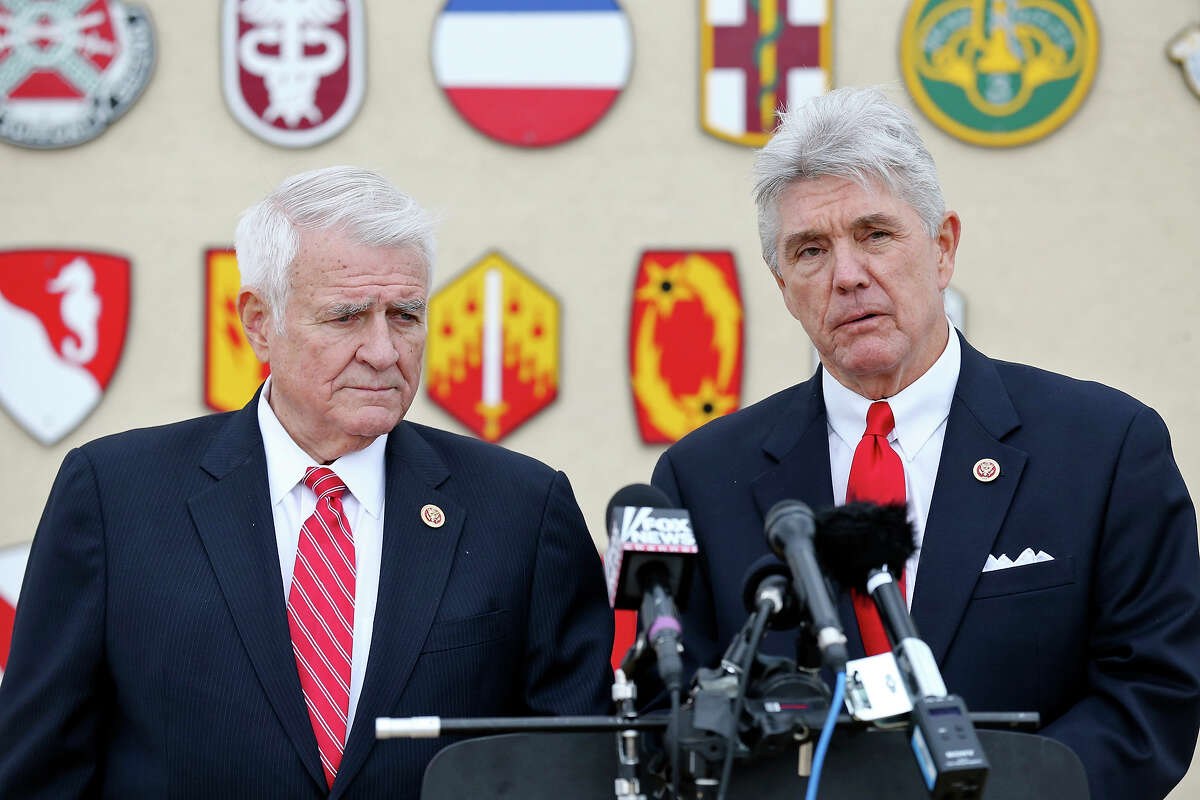 Rep. Roger WilliamsR-Texas2014 rank: 16Net worth: $28.01 millionSource: Roll CallContinue clicking to see the top 10 richest members of Congress.