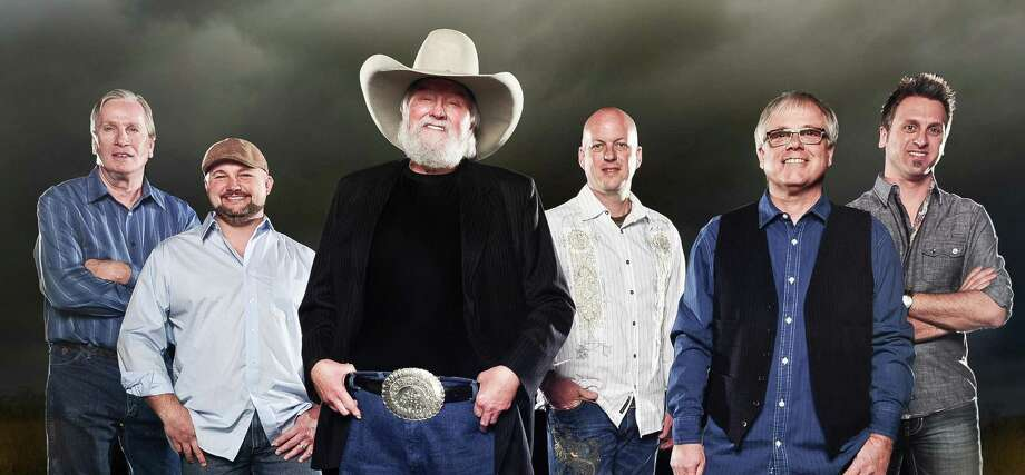 The Charlie Daniels Band will perform at the Tobin Center for the Performing Arts. Photo: Courtesy Tobin Center