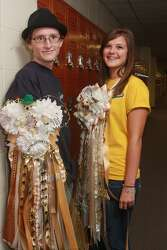 The Weird World Of Homecoming Mums Explored Houston Chronicle