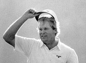 Johnny Miller is among the former golf stars who have picked up a winner's check at Silverado.