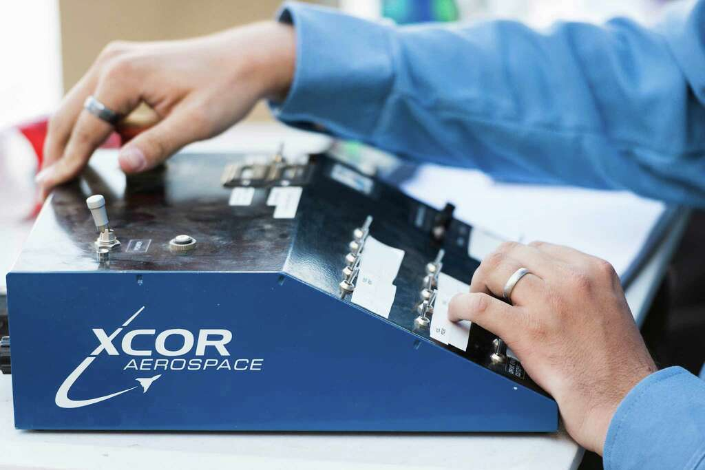 """""""XCOR"""