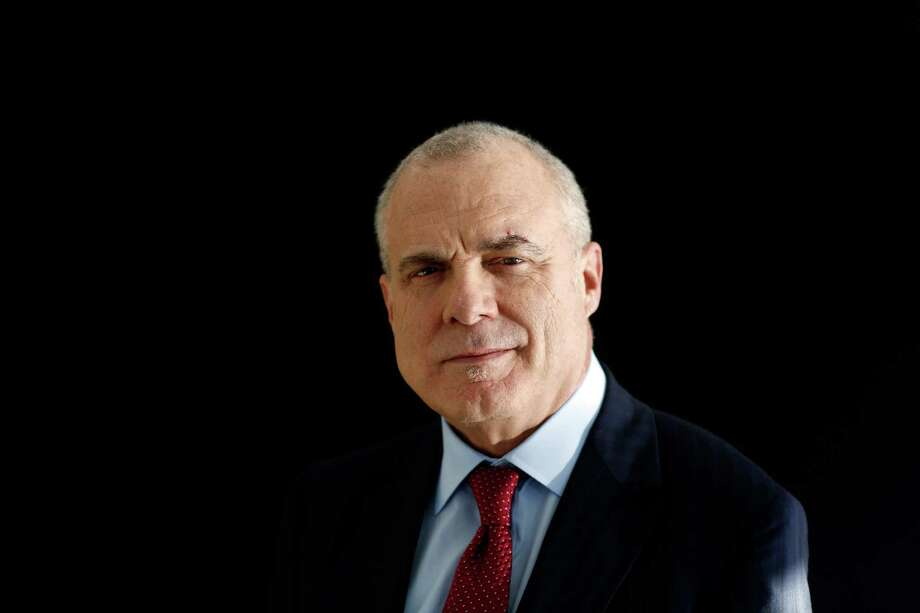 No. 20: Mark T. Bertolini. Company: Aetna. Title: Chairman, President, and CEO. 2013 Compensation: $30.7 million. Source: Equilar Photo: Simon Dawson, Bloomberg / Copyright 2014 Bloomberg Finance LP, All Rights Reserved.