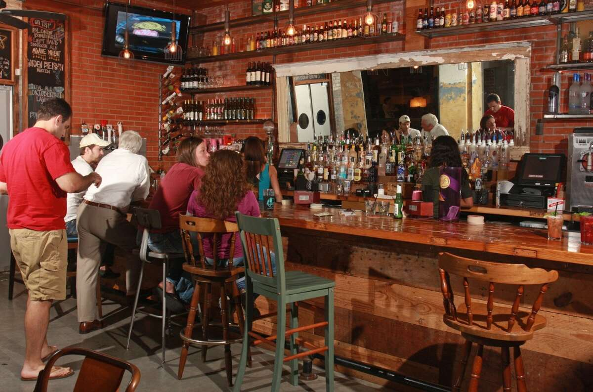 Laid-back Liberty Station On a night when many bars look to gouge revelers, Liberty Station is bucking the trend. No cover charge and no table charges. Live music from 10 p.m.-1 a.m. by Mark Zeus and Friends. Food by Taco Nuts and free champagne at the stroke of midnight. , Details: 4 p.m.-2 a.m. Dec. 31; 2101 Washington.