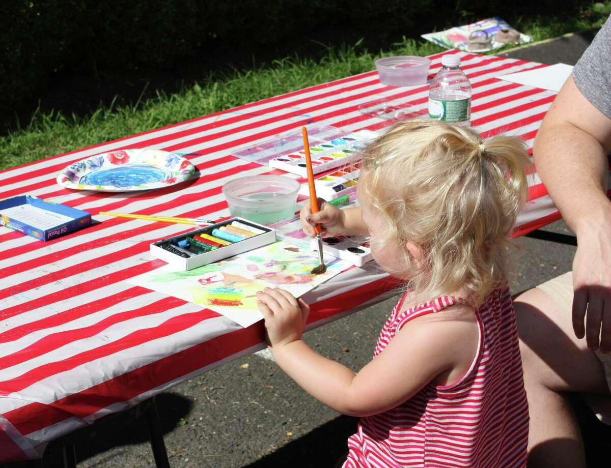 There will be multiple chances to let your creativity shine during the fourth annual ArtsFest at the Silvermine Arts Center in New Canaan, Conn., on Saturday, Sept. 20, 2014. The event is free. For more information on activities and performers, visit www.silvermineart.org.