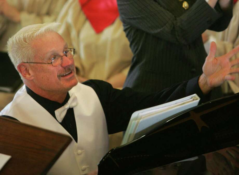 Grammy Award-nominated jazz pianist and composer Joe Utterback will perform at the Westport Library on Sunday, Sept. 14. Photo: Contributed Photo, ST / Connecticut Post Contributed