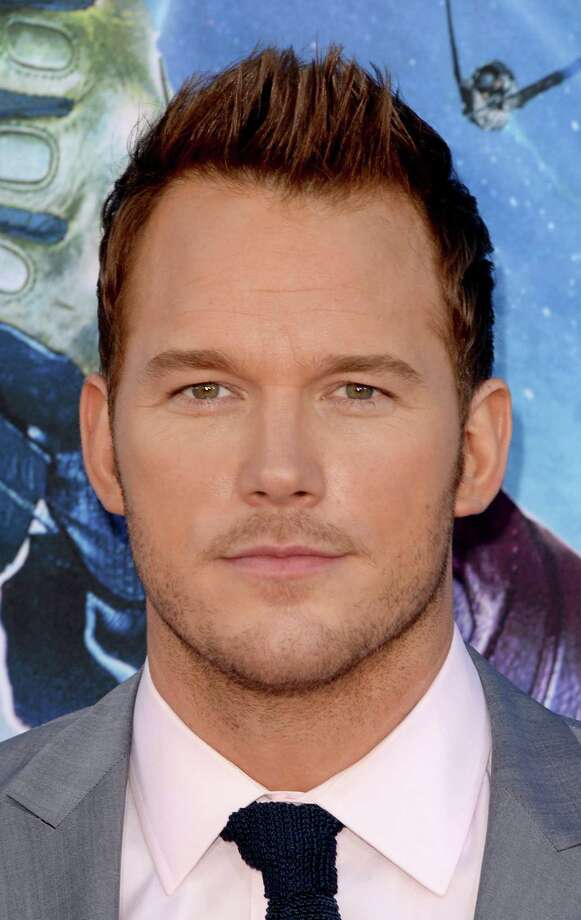 Chris Pratt Photo: Jason Merritt, Staff / 2014 Getty Images
