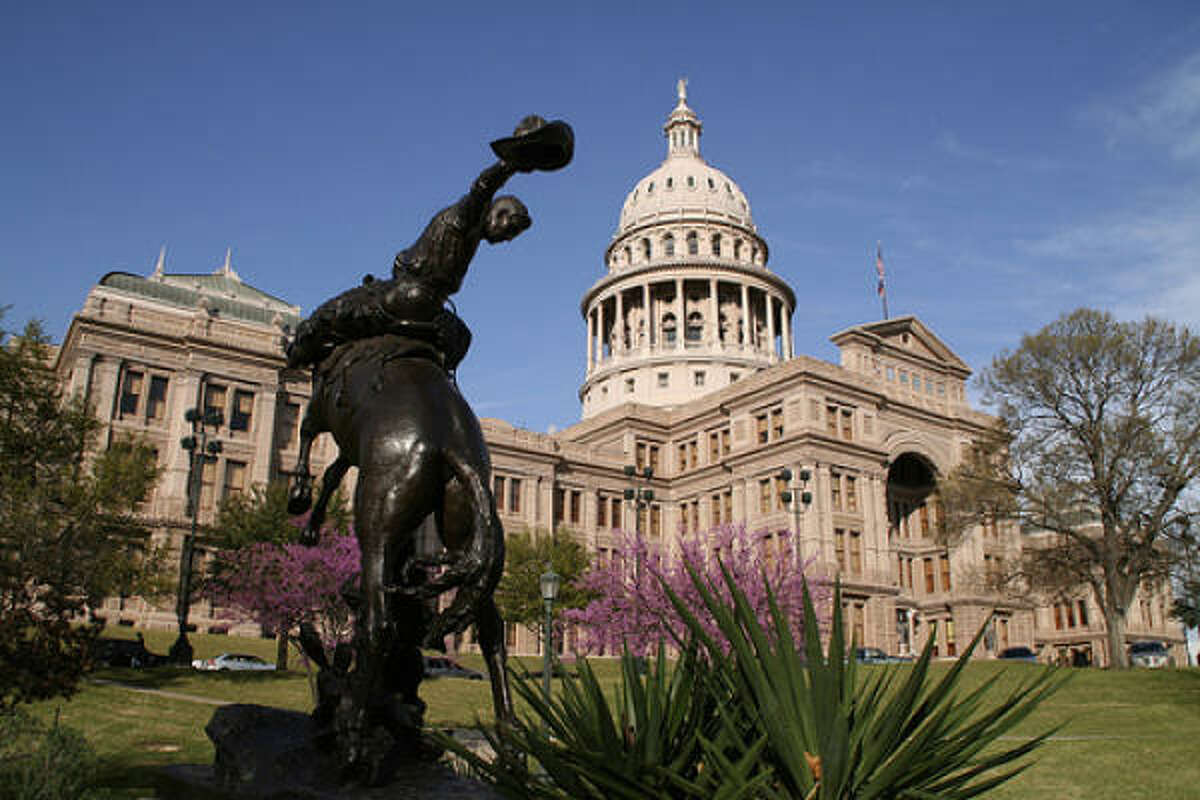 Family road trip number 1: Austin Just over four hours from Beaumont by car with plenty of great food, history and fun.
