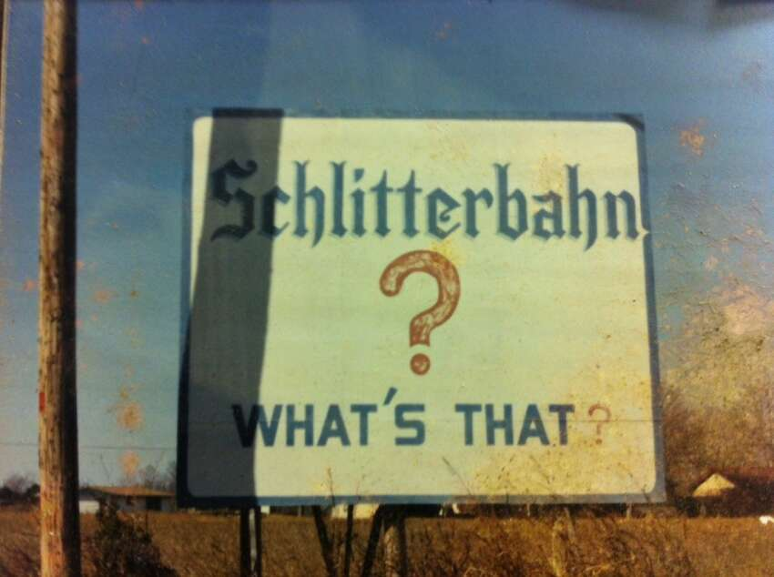 In 1979, with pet rocks and mood rings all the rage, Schlitterbahn opened with 20 lifeguards and four water slides.