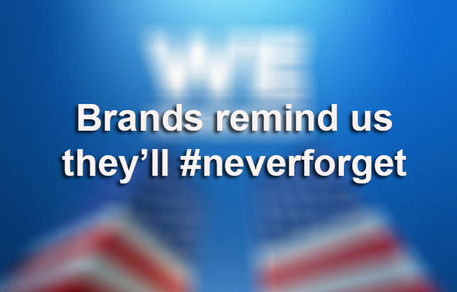 Do brands really need to have a 9/11 tweet? It seems that every day, people -- or corporations -- have quite a bit 