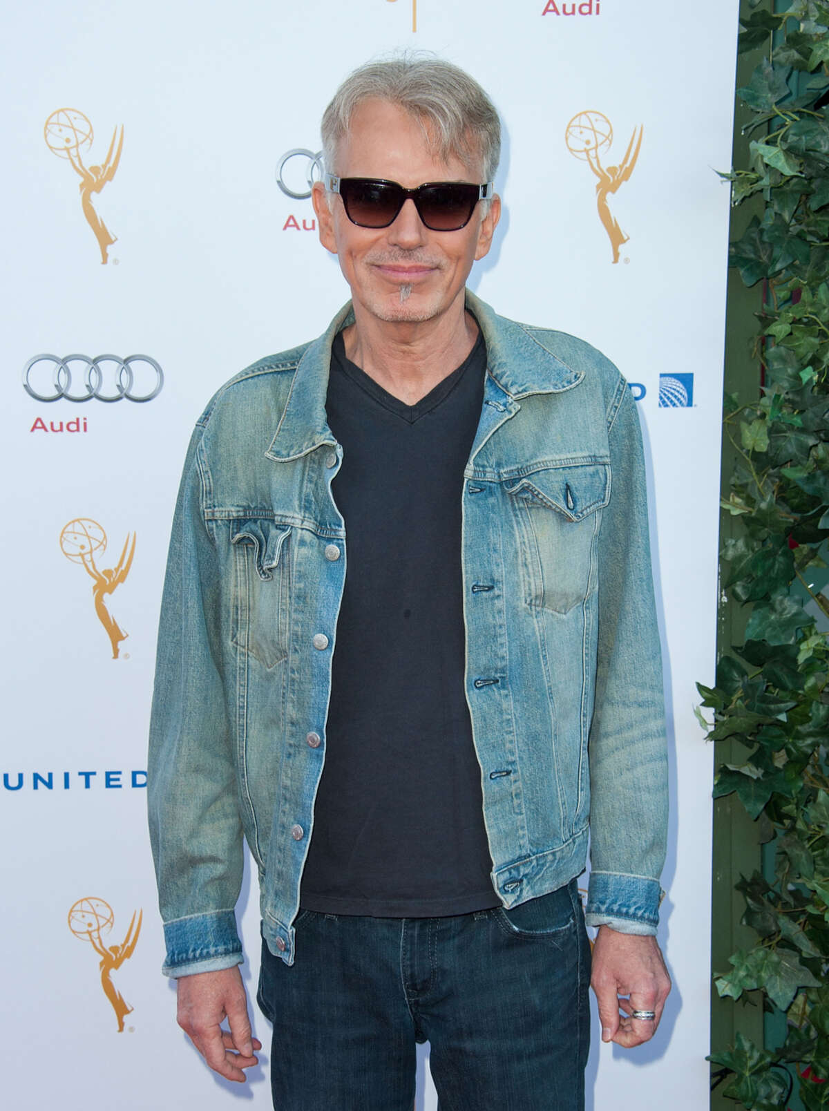 WEST HOLLYWOOD, CA - AUGUST 23: Actor Billy Bob Thornton arrives at the Television Academy's 66th Annual Emmy Awards Performers Nominee Reception at Spectra by Wolfgang Puck at the Pacific Design Center on August 23, 2014 in West Hollywood, California.