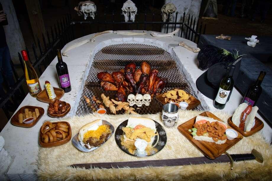 Renaissance food | Renaissance food, Food themes, Food |Renaissance Festival Food Ideas