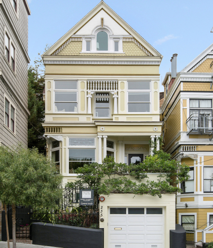 Hot Property Revitalizing Queen Anne Victorian Into Leed