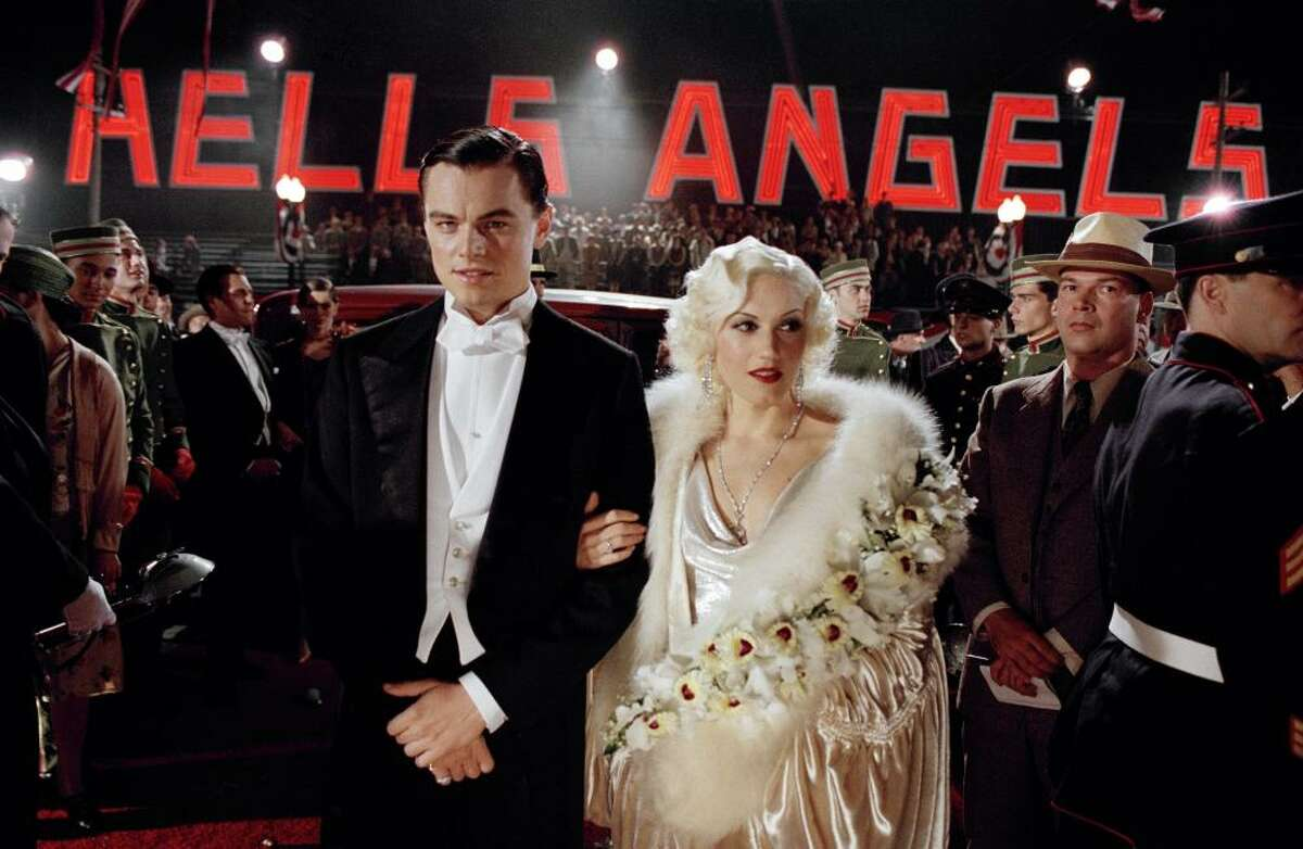 Gwen Stefani actually put in a respectable performance as Jean Harlow in