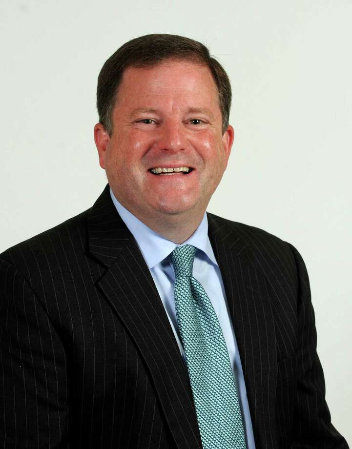 Sen. John McKinney, fromer republican candidate for governor of Connecticut. Photo: Cathy Zuraw / Connecticut Post