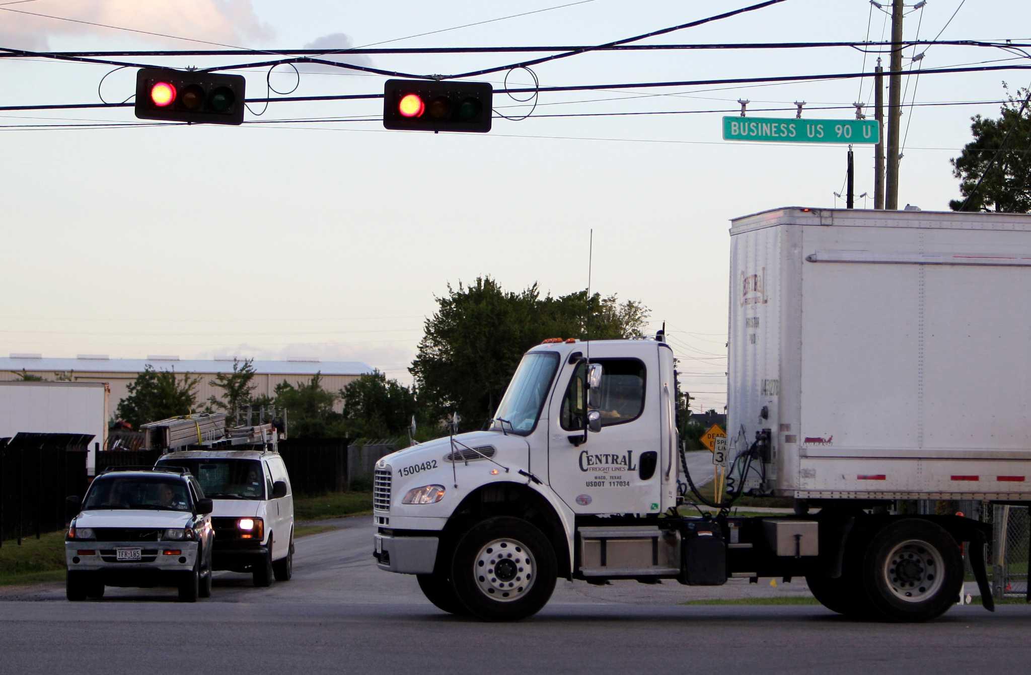 Healthy Food Trucks Houston