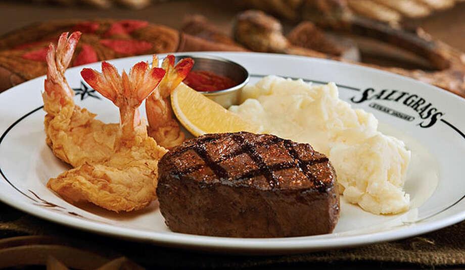 San Antonio Steakhouses San Antonio Express News
