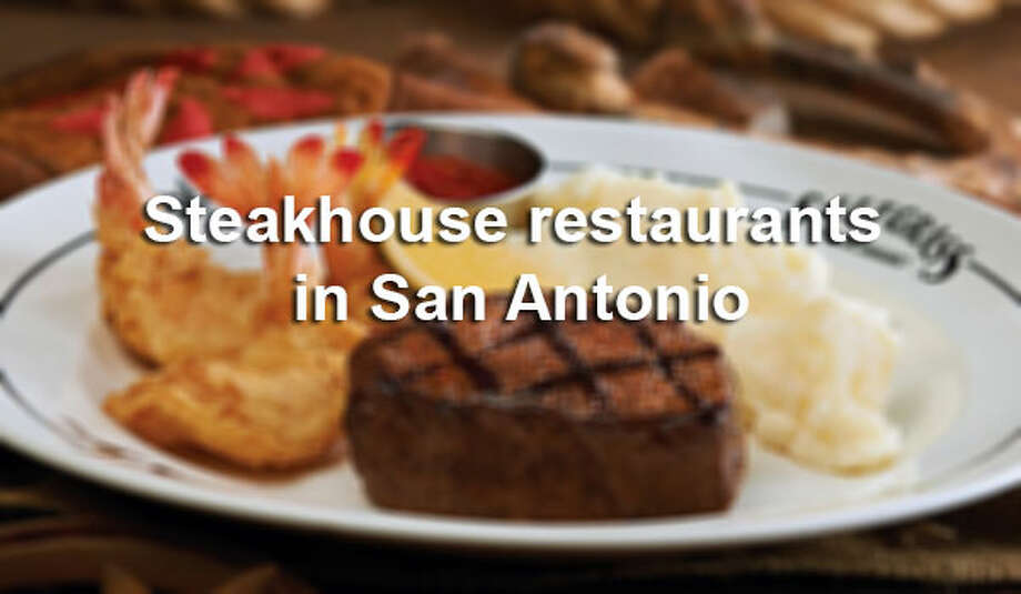 How would you like your steak, cool or warm center? How about smothered in blue cheese or butter? See the gallery for a look at some favorite restaurants.