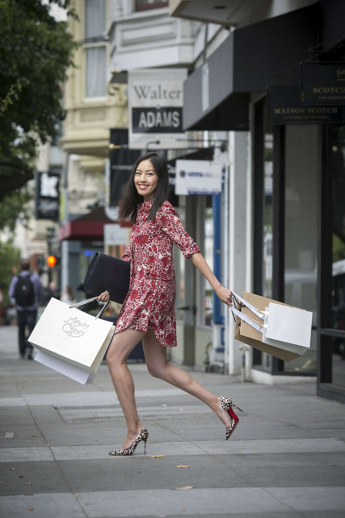 We asked some notable locals to share their favorite stores for everything from cards and clothes to trinkets and home decor. Click through to see which Bay Area stores made the cut.Click here for a map and check out our Pinterest page for more fashion and shopping content »