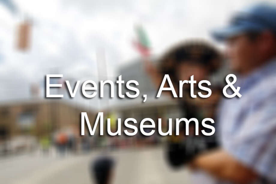 Events, arts & Museums Photo: MYSA